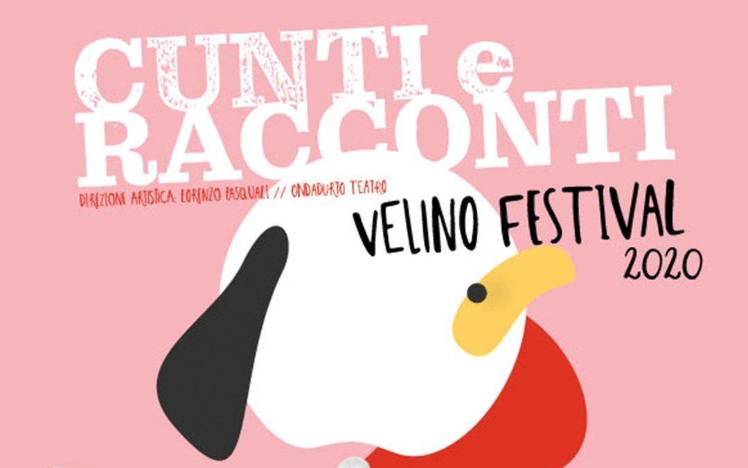 CUNTI E RACCONTI – Velino Festival per il Carnevale animerà la Valle del Velino