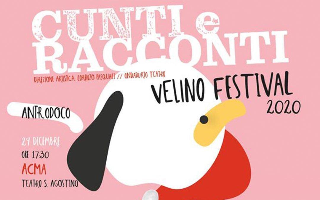 Riparte il VELINO FESTIVAL – Con il nuovo anno, torna il festival della Valle del Velino